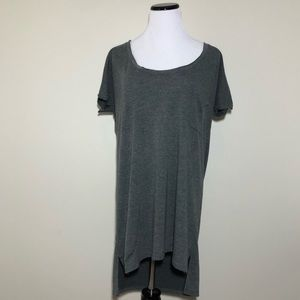 Free People Loves Project Social T Pocket Tee